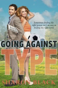 Going Against Type by Sharon Black - 200