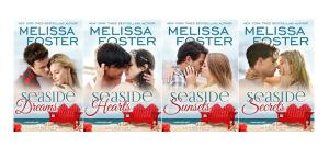 Melissa Foster books