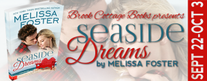 Seaside Dreams Tour Banner
