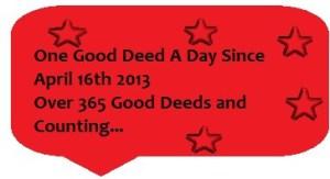 New Good Deeds
