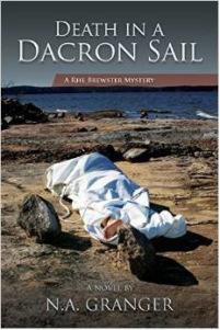 Death In A Dacron Sail by Noelle Granger