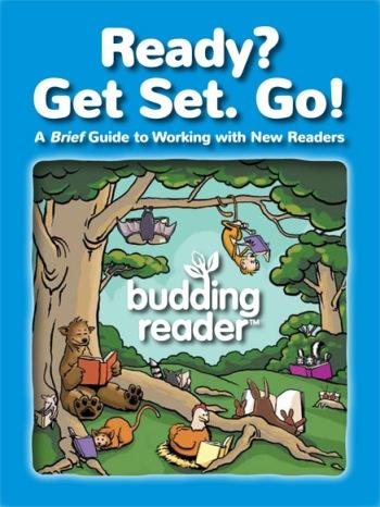 Budding Reader