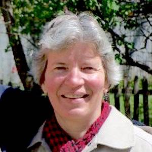 Christine Keleny