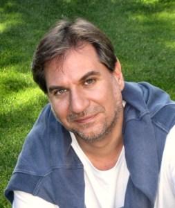 Nicholas Rossis