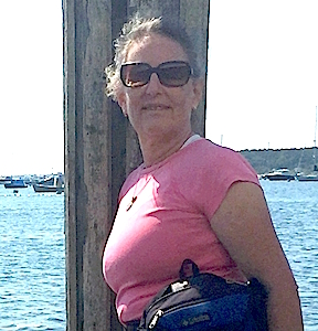 Jane Hanser