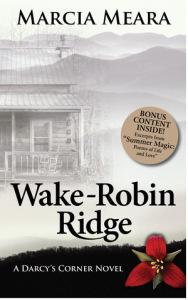 Wake Robin Ridge