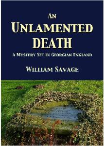 An Unlamented Death