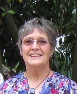 Jacqueline Jacques