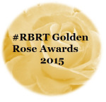 Plain Golden Rose