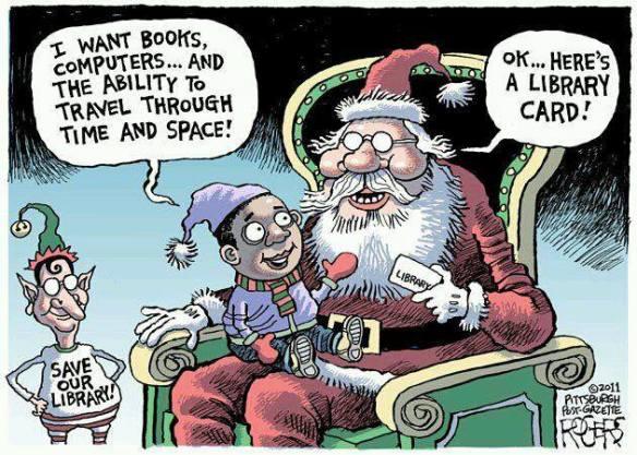 cartoon by Rob Rogers