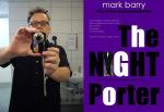 Mark Barry Night Porter