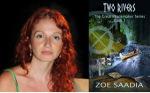 Zoe Saadia Two Rivers