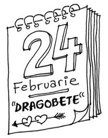Dragobete 24th February3