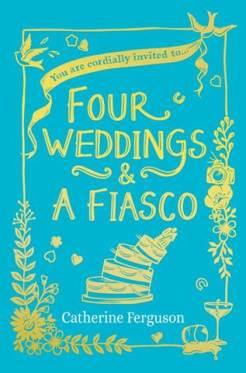 Four weddings 1
