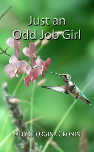 Just an odd job girl sgc