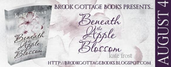 Beneath the Apple Blossom Tour Banner