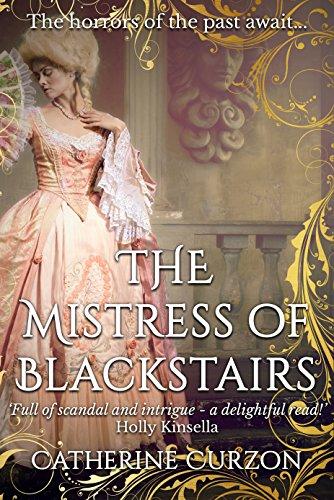 mistrtes of blackstairs