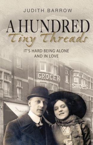 A hundred tiny threads Judith Barrow