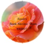 Rosie's #Bookreview Team #RBRT